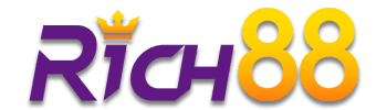 MGM99GAME rich88 logo png